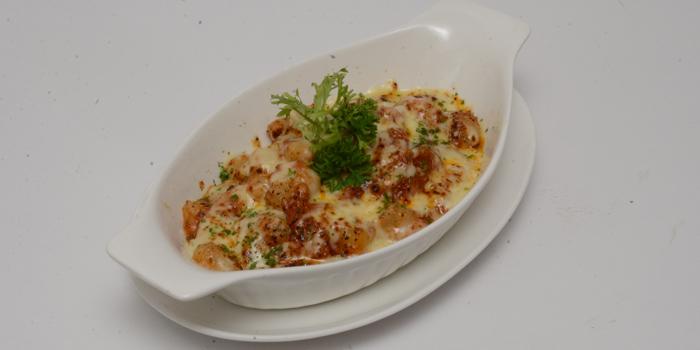 Dish 4 at The Spoke Bistro, Alam Sutera