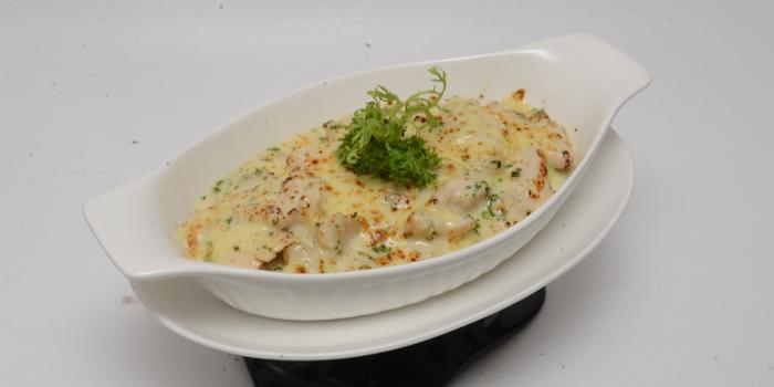 Dish 6 at The Spoke Bistro, Alam Sutera