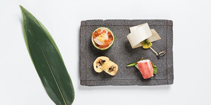 Japanese Platter, Kyoto Joe, Central, Hong Kong