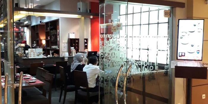 Interior 1 at Shabu Nobu Sushi Nobu, Darmawangsa