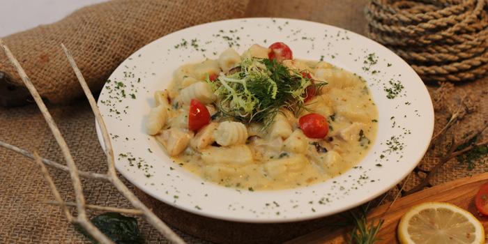 Dish 5 at The Spoke Bistro, Alam Sutera