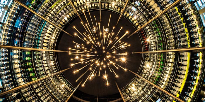 Interior Design of Water Library at Chamchuri Square 2 floor 317 Chamchuri Square Phaya Thai Road, Pathumwan Bangkok
