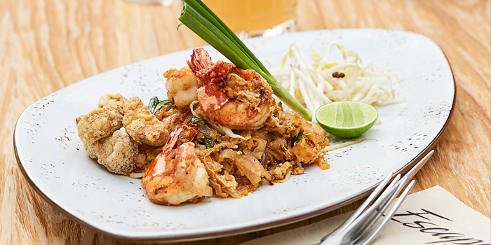 Pad Thai Escape from Escape Bangkok at Emquartier, Building 5 5th Floor, Wattana Bangkok