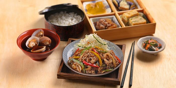 Dish 3 at Uchino Shokudo, Pondok Indah
