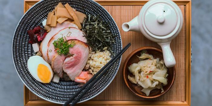 Pork Chashu from Haru in Paya Lebar, Singapore
