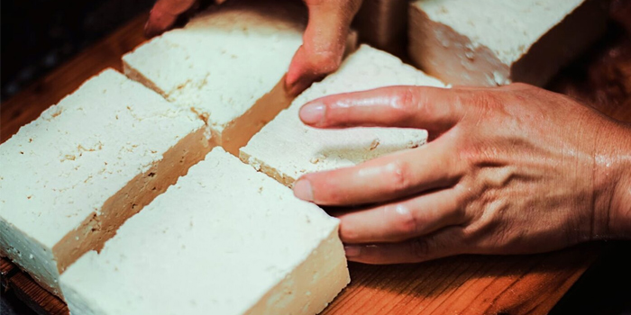 Tofu from SBCD Korean Tofu House (Tanjong Pagar House) at Tanjong Pagar House in Tanjong Pagar, Singapore