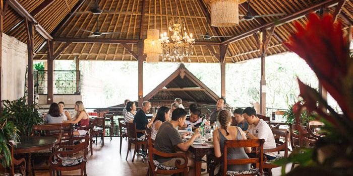 Interior 1 at Casa Luna, Bali
