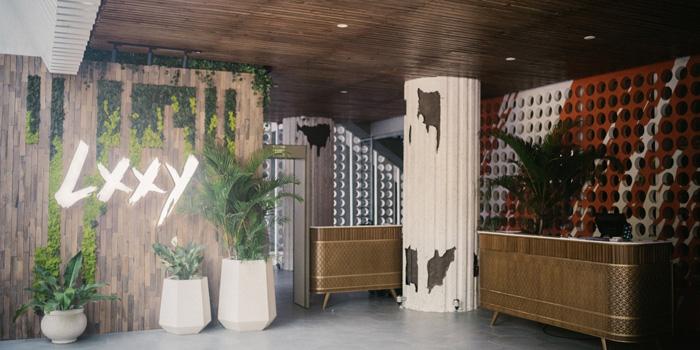 Interior 3 at LXXY, Bali