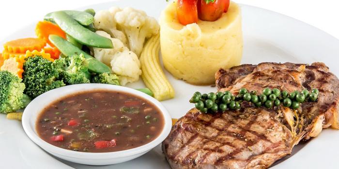 Beef Steak from NIkita