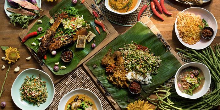 Indonesian Eats