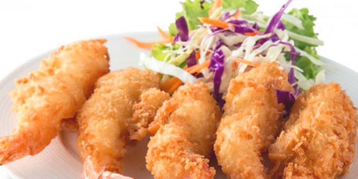 Fried-Shrimp from NIkita