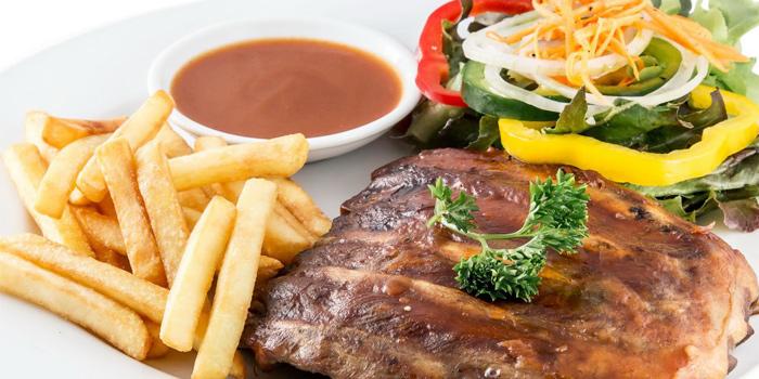 Pork Rib from NIkita