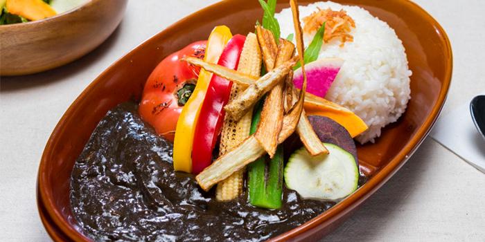 Hakata Black Curry from Deli