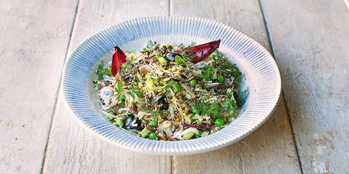 Big 5 Salad from Jamie