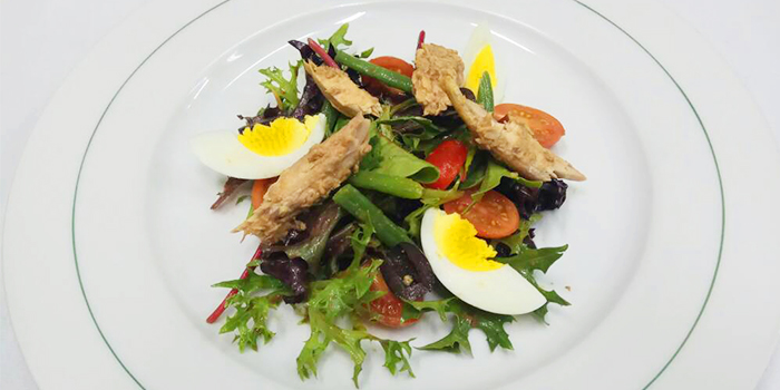 Nicoise from L