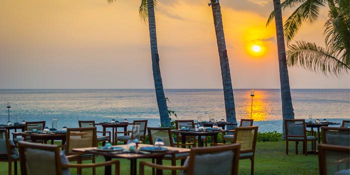 Beach Restaurant by The Surin Phuket