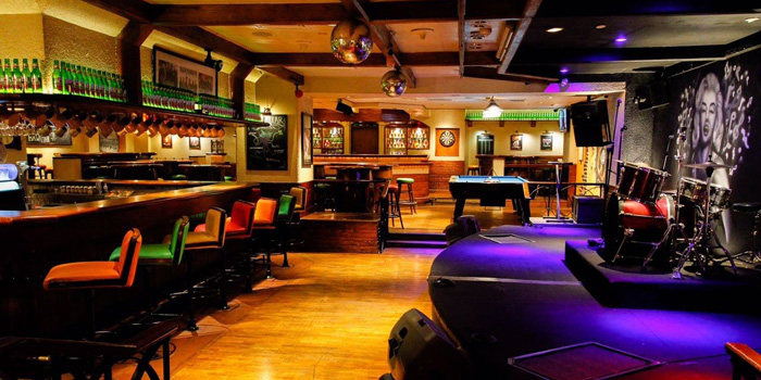The Tavern (Aryaduta)