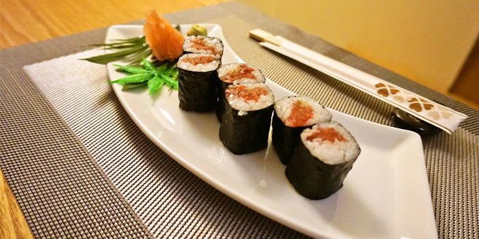 Food4 from AOI Japanese Restaurant in Chalong, Phuket, Thailand