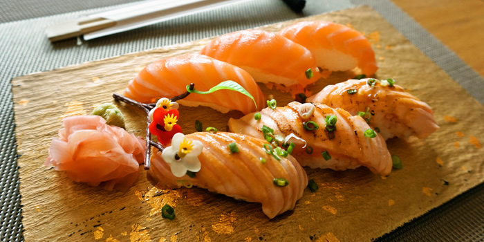 Food6 from AOI Japanese Restaurant in Chalong, Phuket, Thailand