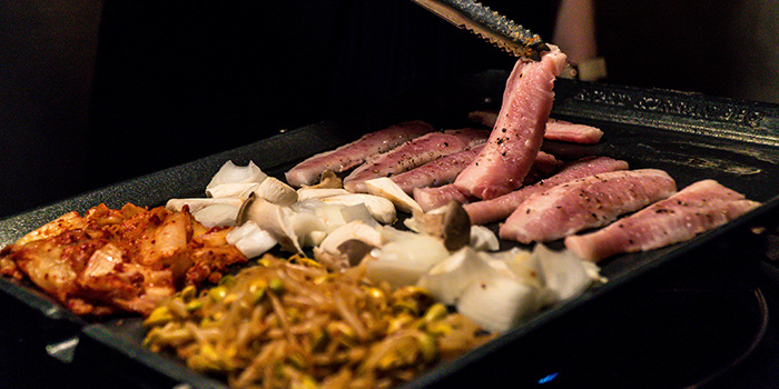 Barbeque Meat from 8 Korean BBQ (Shaw Centre) in Orchard, Singapore