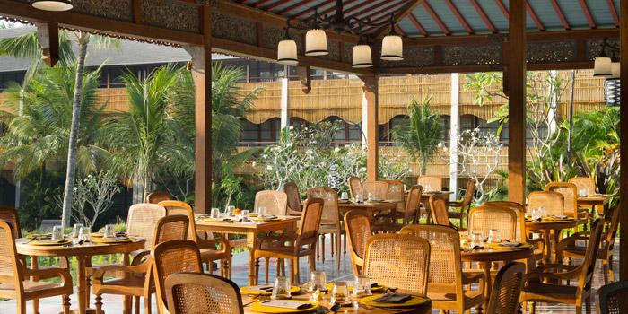 Interior 2 at Manisan, Bali