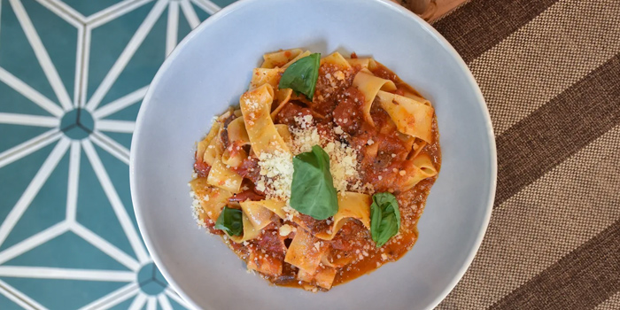 Pasta from Bee