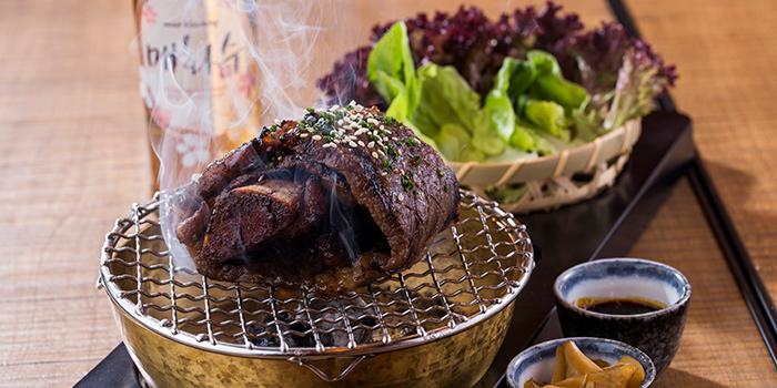 Grilled Steak, Bib n Hops (Harbour Road), Wan Chai, Hong Kong