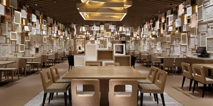 Interior, Lei Bistro (Tuen Mun), Tuen Mun, Hong Kong