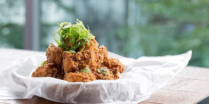 Original Fried Chicken, Bib n Hops (Quarry Bay), Quarry Bay, Hong Kong