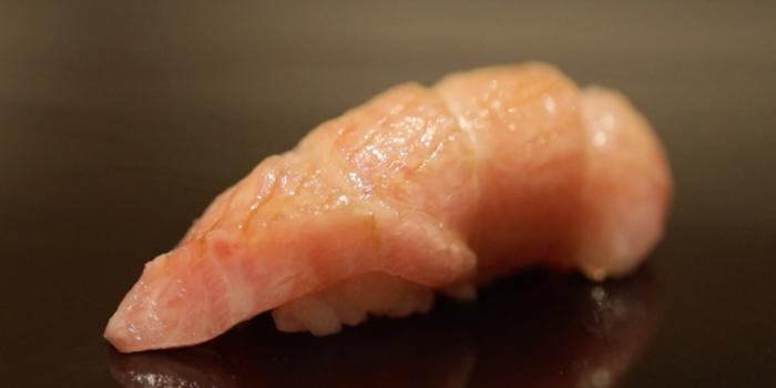 Otoro Sushi from Sushi Cyu at CENTRAL WORLD 3rd Floor, Atrium Zone 999/9 Rama 1 Road Patumwan, Bangkok