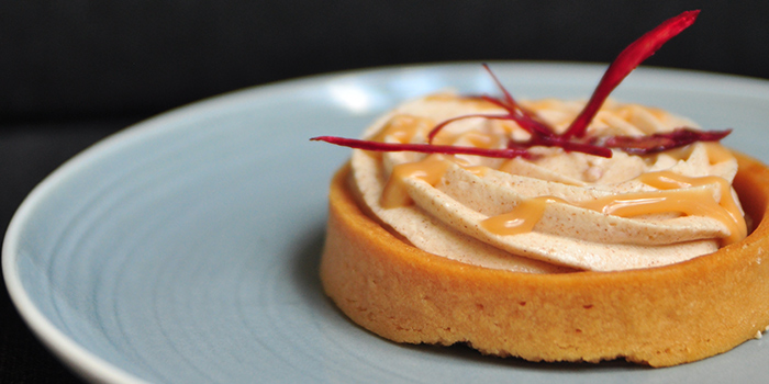 Banoffee Tart from Bee