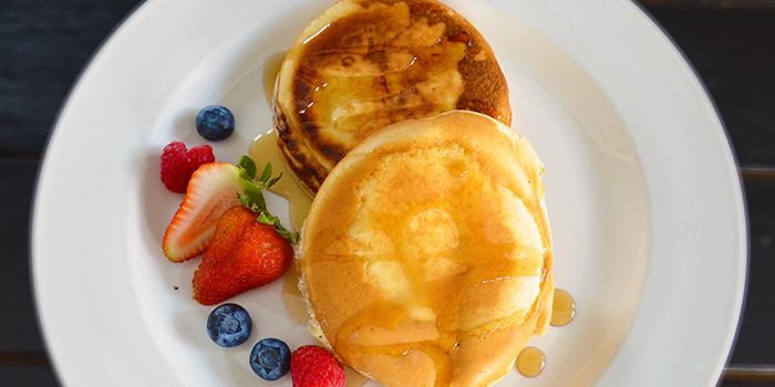 Pancakes from Picotin Express (East Coast) in East Coast, Singapore