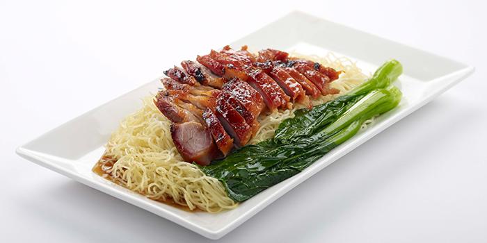 BBQ Pork Noodles from Yum Cha Changi from Yum Cha Changi at UE Bizhub EAST in Changi, Singapore in Changi, Singapore