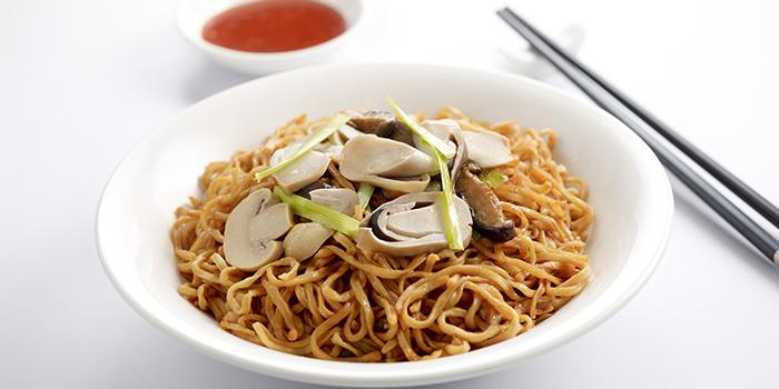 Braised Ee-Fu Noodles from Yum Cha Changi from Yum Cha Changi at UE Bizhub EAST in Changi, Singapore in Changi, Singapore