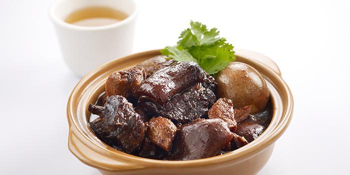 Braised Pig Trotters in Vinegar from Yum Cha Changi from Yum Cha Changi at UE Bizhub EAST in Changi, Singapore in Changi, Singapore