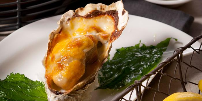 Baked Oyster, Lei Bistro (Yuen Long), Yuen Long, Hong Kong