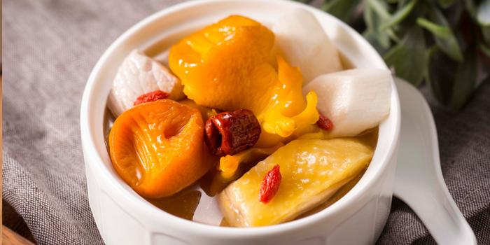 Soup, Lei Bistro (Yuen Long), Yuen Long, Hong Kong