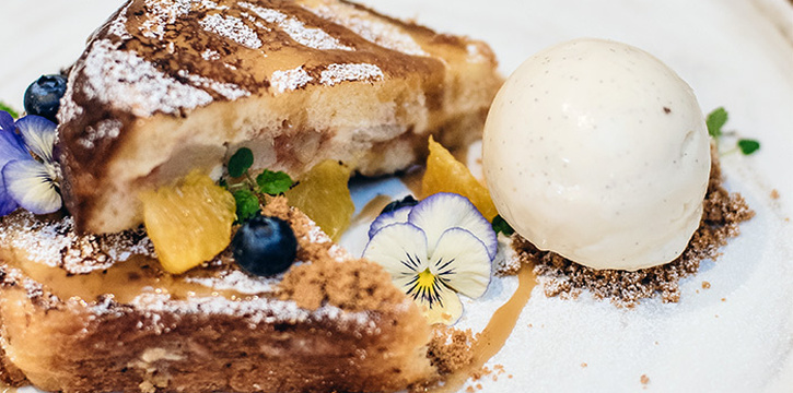 Pain Perdu from Bearded Bella in Tanjong Pagar, Singapore