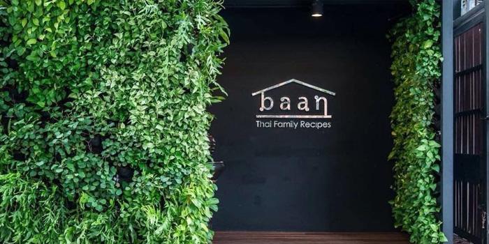 Baan Restaurant at 139/5 Witthayu Rd Lumphini, Patumwan Bangkok