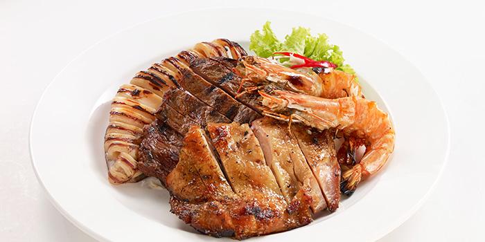 Mixed Grill from Bangkok Jam (Bugis+) in Bugis, Singapore