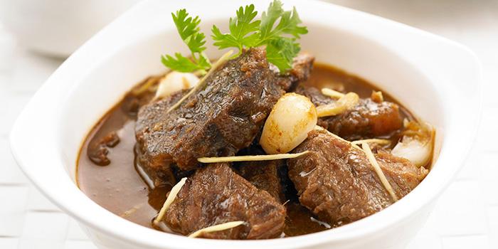 Northern Thai Style Stewed Pork from Bangkok Jam (Bugis+) in Bugis, Singapore