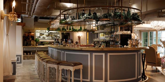 Bar, Maison ES, Wan Chai, Hong Kong