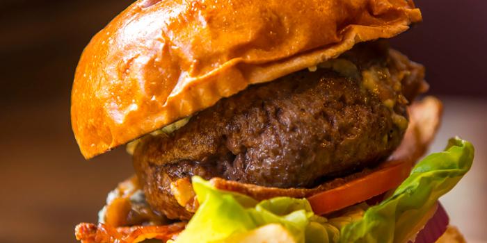 Burger, McSorley