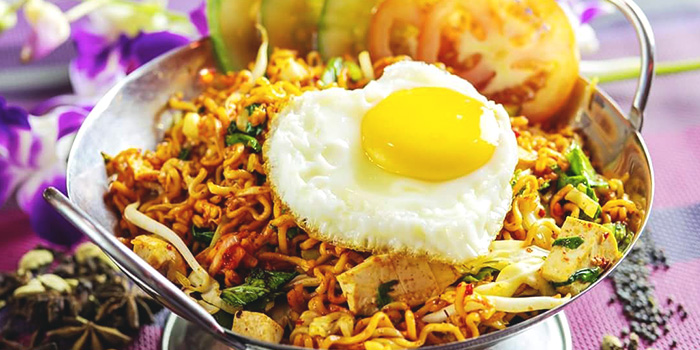 Maggie Goreng from Casuarina Curry (Upper Thomson) in Thomson, Singapore