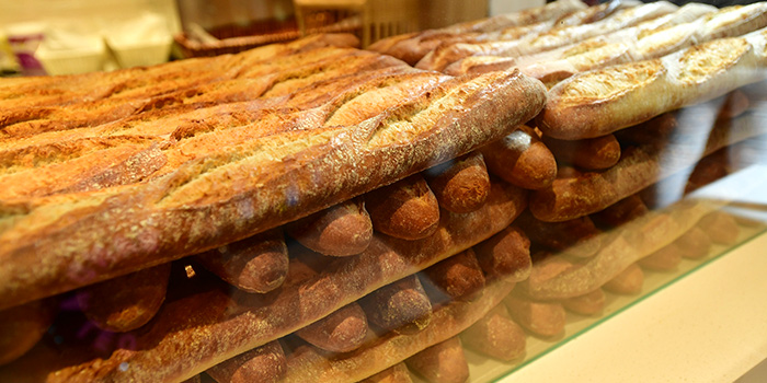 Baguette from So France at Duo Galleria in Bugis, Singapore
