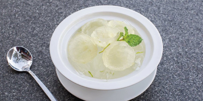 Sweet And Tangykaffir Lime from NYE Cafestaurant at 2/1 Soi Chiangmai 1 Chiangmai Road Klongsarn Bangkok