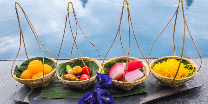 Thai-Sweet from Cradle in Kamala, Phuket, Thailand