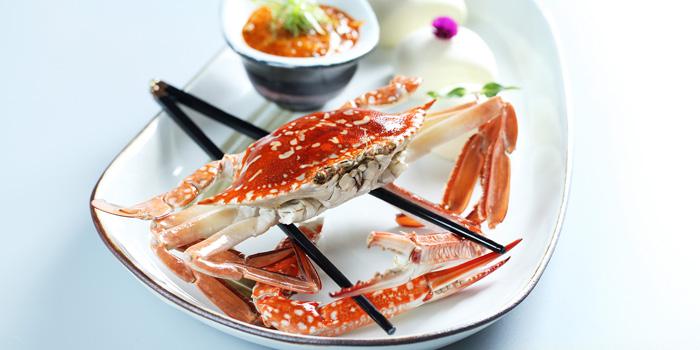 Dish 2 at Tien Chao, Gran Melia Jakarta