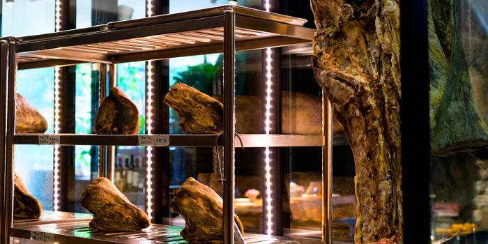 Whisky Dry Aged Beef from The Ranch Bangkok at 4,4/1-2, 4/4 CentralWorld(room, G108) Rama I Rd, Pathum Wan Bangkok