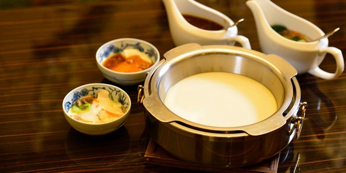 Fukufuku Tofu from Umenohana at Nihon Mura Mall 2 Floor Soi Sukhumvit 55 Thong Lo 13, Khlong Tan Nuea Wattana, Bangkok